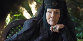 Fallece Diana Rigg a sus 82 años