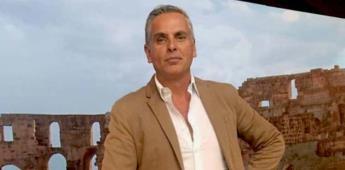 Fiscalía confirma causa de muerte de Xavier Ortiz, ex Garibaldi