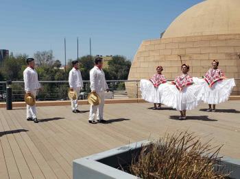Festejará el Cecut las fechas patrias con música y danza