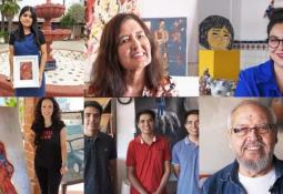 Buscan a Danielle; Familiares creen que pueda estar en Tijuana
