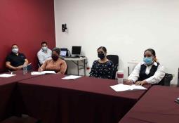 Jurisdicción de Salud Mexicali instaló comité de evaluación a expediente clínico y calidad médica