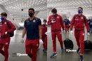 Cruz Azul se prepara para ir a Tijuana