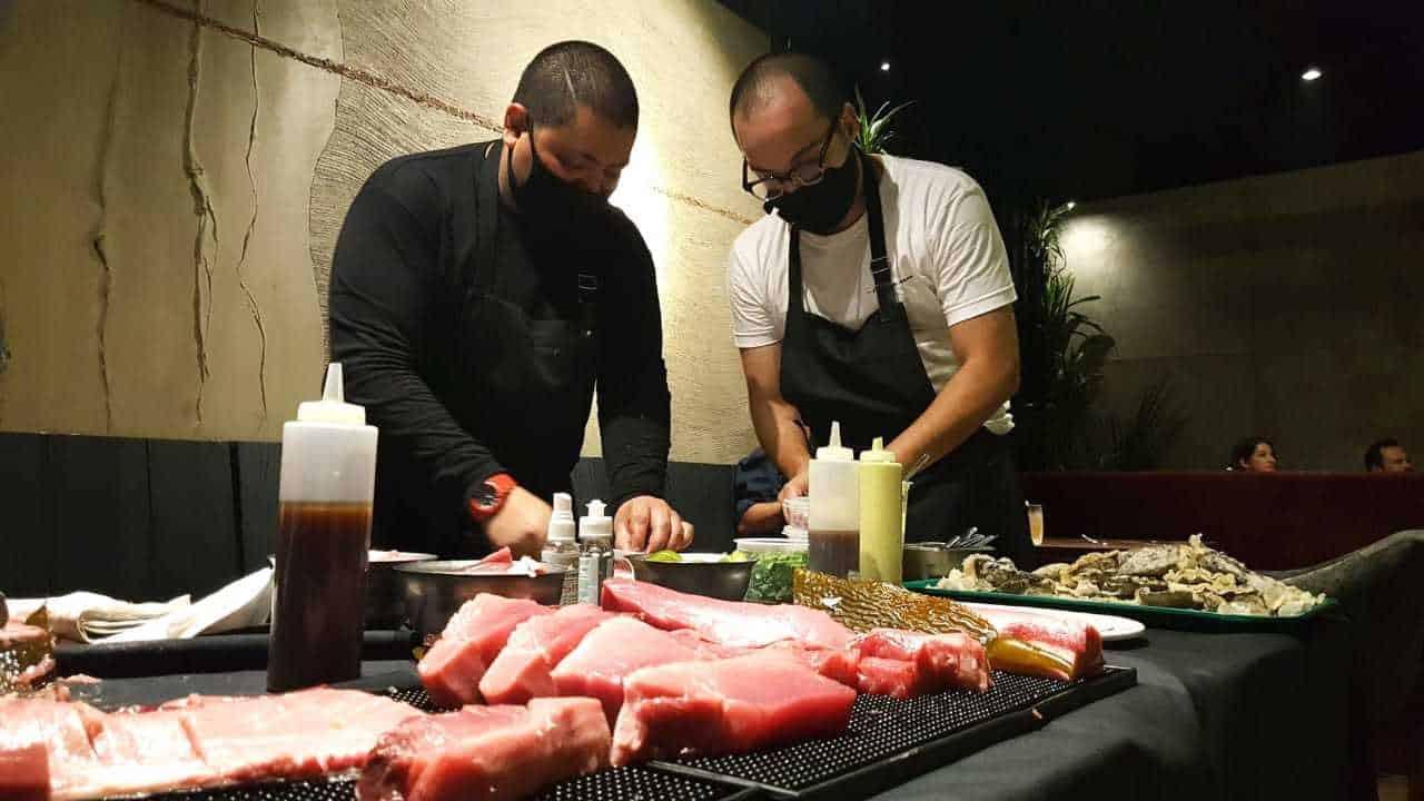 Apuestan emprendedores restauranteros por sabores de La Baja