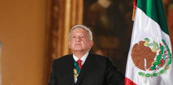 AMLO encabeza ceremonia por el aniversario 173 de los Niños Héroes