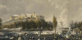 173 años de la Batalla de Chapultepec, conmemoramos a los Cadetes del Heroico Colegio Militar