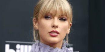 Taylor Swift regresa a los Academy Country Awards