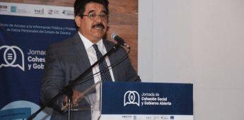 Muere el Subsecretario de Contraloria y Transparencia por Covid-19