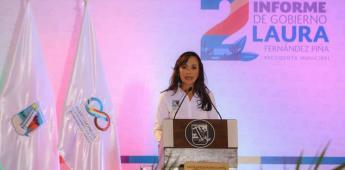 Crece 70% llegada de turistas a Puerto Morelos en los últimos años, oferta hotelera aumentará 20%