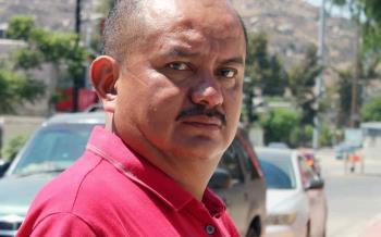Con COVID-19 representante de colonos en Valle Verde