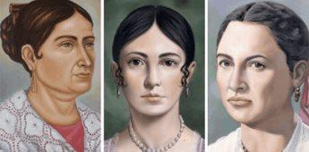 Mujeres que fueron espías en la guerra de Independencia de México