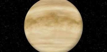 Detectan fosfina en Venus, un posible indicio de vida en el planeta
