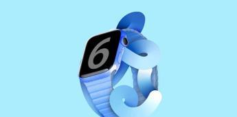 Apple Watch Series 6: reloj inteligente de Apple se innova con sensor SpO2 y 20% más de potencia