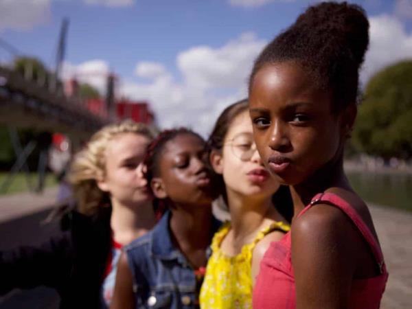 Netflix defiende a Cuties en medio de la campaña #CancelNetflix