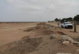 Invertirá Ayuntamiento más de 6 mdp en Cerro Colorado y la Presa ALR; AGC