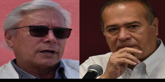 González Cruz llama a la cordura a Jaime Bonilla, así como le solicita trabajar por el Estado