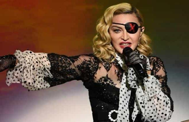 Madonna dirigirá su película biográfica