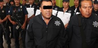 Dictan auto formal prisión a exmando implicado en caso Iguala