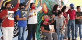 Toman sede de CEDH en protesta contra feminicidios en Chiapas