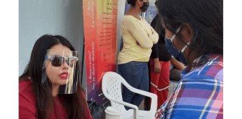 Acerca gobierno de BC módulos de atención gratuita a mujeres