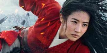 Mulan tuvo un gran éxito en su estreno a pesar de las críticas