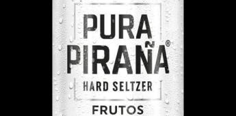 HEINEKEN se sumerge en la categoría Hard Seltzer y lanza Pura Piraña®