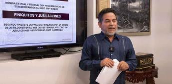 Junta de Gobierno de Issstecali, aprueba 100 jubilaciones de maestros: Secretario de Educación de BC