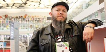 Daniel Salinas Basave, gana premio literario