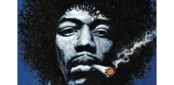 Jimi Hendrix: 50 años de seguir en el viaje