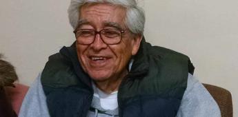 Falleció Antonio Romo Galván, connotado rosaritense