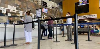 Centros de atención CESPT cerrarán el próximo 21 de septiembre