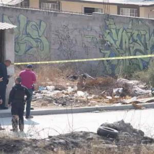 Con arma de fuego asesinan a cuatro en Tijuana