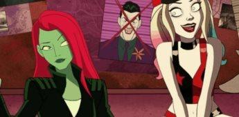 Se anuncia la nueva temporada de Harley Quinn