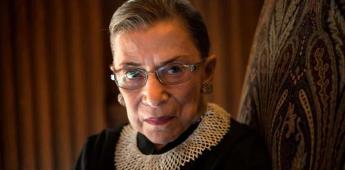 ¿Quién fue Ruth Bader Ginsburg?
