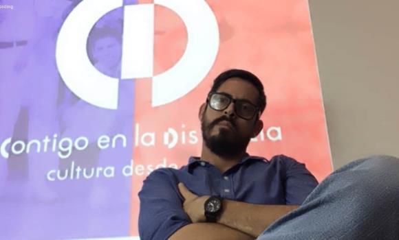 Conversatorio digital alienta la participación en la Trienal Tijuana I, convocada por el Cecut