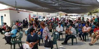 Encabeza el Gobernador Jaime Bonilla histórica jornada en Isla de Cedros