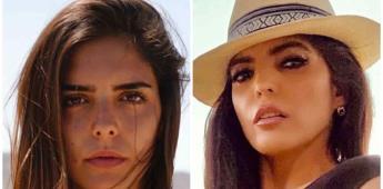 Ana Bárbara no está de acuerdo en que María Levy venda fotos a través de OnlyFans