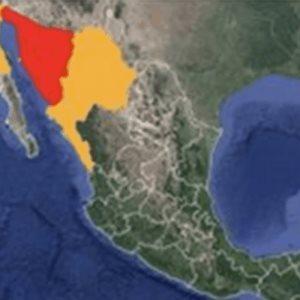 Alertan por robo de fuente radioactiva en Ciudad Obregón, Sonora