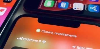 iPhone añade nueva función de iOS que permite saber si te están escuchando o viendo