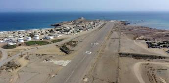Rehabilitarán pista aérea en Isla de Cedros