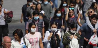 Apenas nos recuperamos del sismo del 19-S y llegó la pandemia