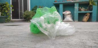 Municipio aplicará multas, por uso de bolsas de plástico a partir de Marzo de 2021