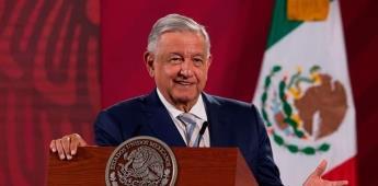 AMLO recomienda a Aguilar Camín y a Krauze vivir de forma austera