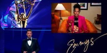 Las series más premiadas en los Emmy 2020