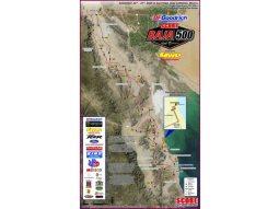 Lista la ruta de la edición 52 Baja 500