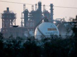 Petróleo mexicano registra su peor día en dos semanas