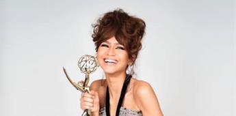 El emotivo discurso de Zendaya acerca de la diversidad en la gala de los Emmy 2020