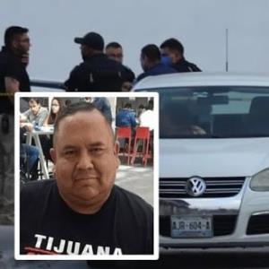 El sentenciado a cárcel, Mariano Soto, fue asesinado dentro de su vehículo