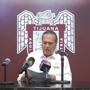 Alcalde de Tijuana se retira con licencia de su cargo para ir en busca de la gubernatura de BC