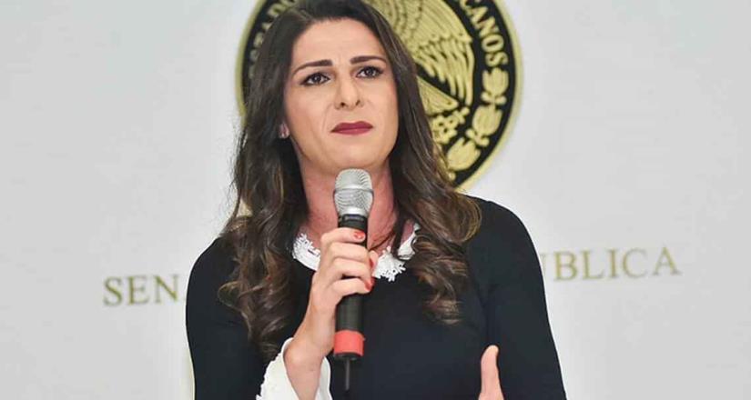 La medallista olímpica Ana Gabriela Guevara busca gubernatura en Sonora, de ser así dejaría CONADE