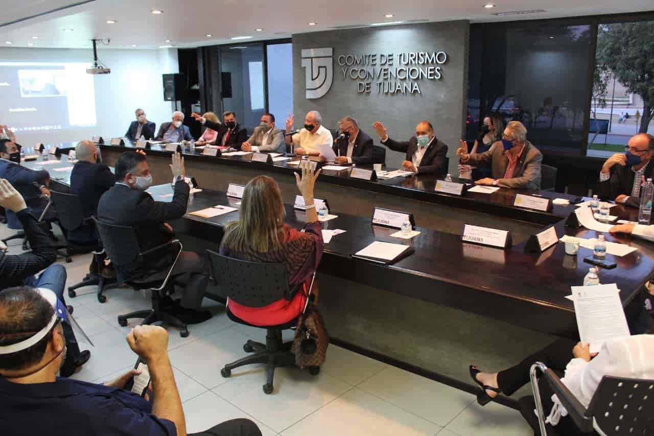 Eligen a Dávila Velázquez como presidente de Cotuco